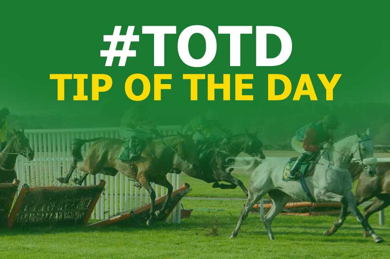 TOTD - Tip Of The Day