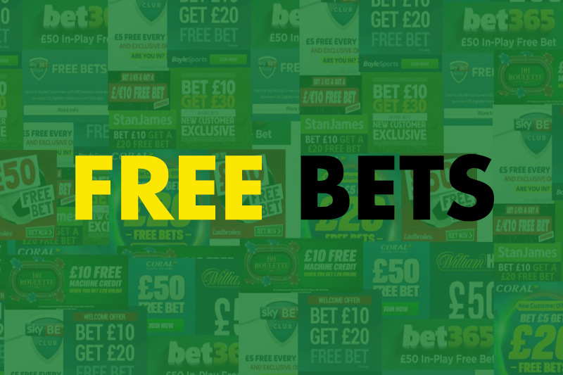 free-bets