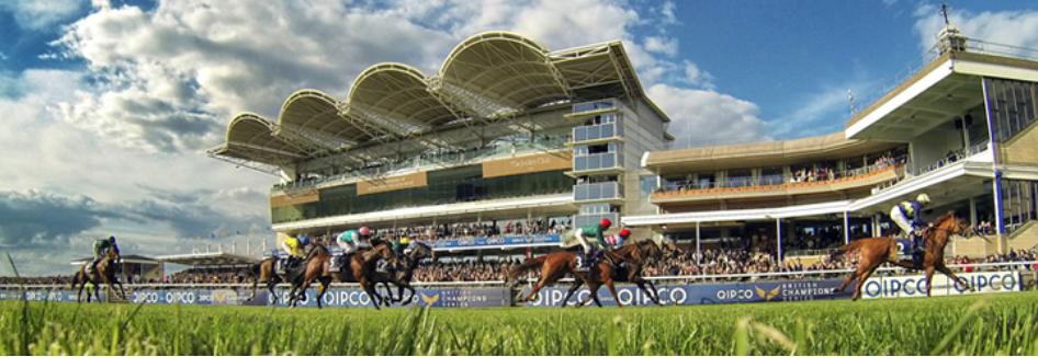 Newmarket Racecourse (July)