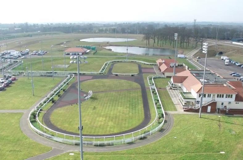 Chelmsford City Racecourse