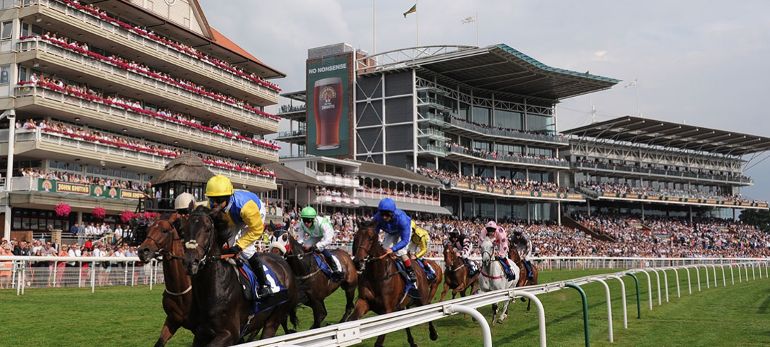 Guide to the Ebor Meeting