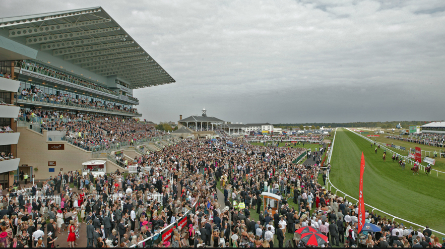 Image of Doncaster Racecourse