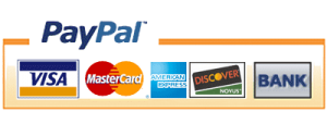 Paypal and Payment options