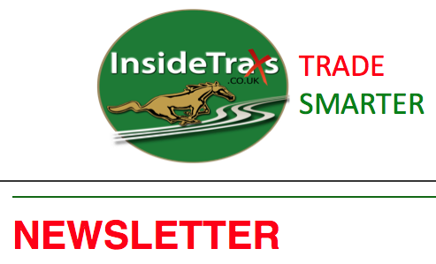 Newsletter for 8th May 2019