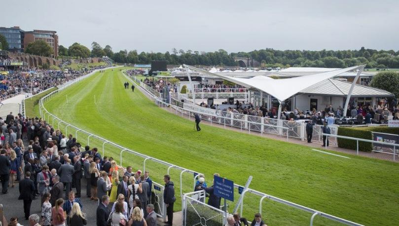 Chester Racecourse Image